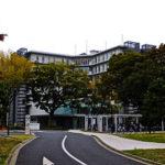 都立松沢病院